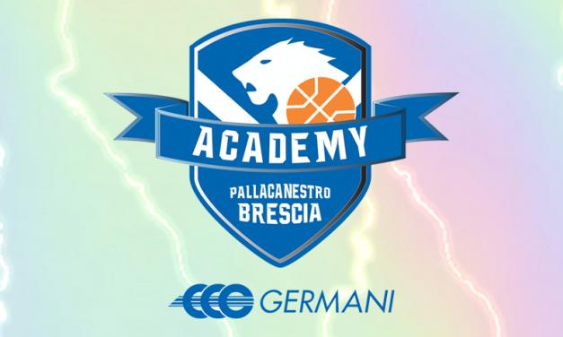Nasce la Pallacanestro Brescia Academy
