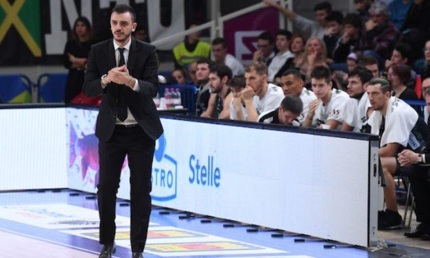 """Trento, Brienza prima della sfida con il Lokomotiv: """"Affrontiamo un'avversaria di altissimo livello, dovremo evitare di concedere occasioni in contropiede"""""""