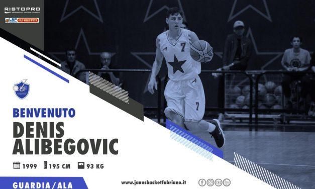 Pillole di B: Denis Alibegovic firma a Fabriano, Maurizio Del Testa alla Paffoni Fulgor Basket