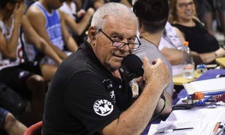 Lutto nel mondo della pallacanestro bolognese: a 73 si è spento Walter Bussolari