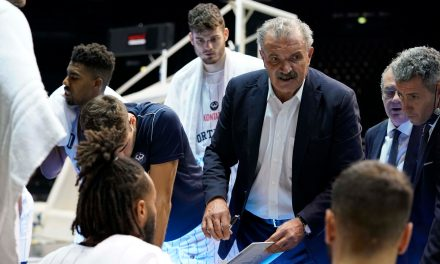 Fortitudo Bologna, coach Meo Sacchetti non rilascia dichiarazioni nel post partita di Brescia