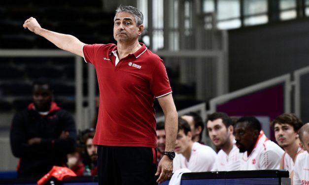 """Svizzera, il CT Barilari: """"Battere la Serbia è stata una gioia immensa"""""""