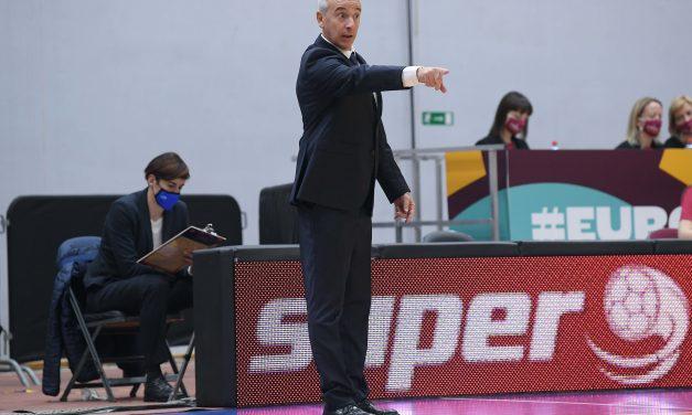 Eurobasket Women 2021: l'Italia nel girone B con Serbia, Montenegro e Grecia