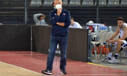 """Virtus Roma, Bucchi: """"Per 35′ abbiamo fatto un grande sforzo tenendo testa ad una squadra come Venezia"""""""