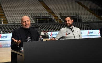 """C'è l'ostica Sassari davanti alla """"nuova"""" Virtus Bologna con Marco Belinelli"""