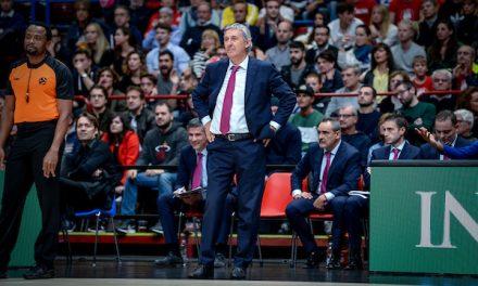 """Pesic: """"Allenare il Partizan? No, per questa stagione ho deciso di non allenare"""