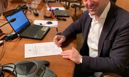 """Vincenzo Spadafora: """"Inevitabili ulteriori misure restrittive fino al 5 marzo"""""""