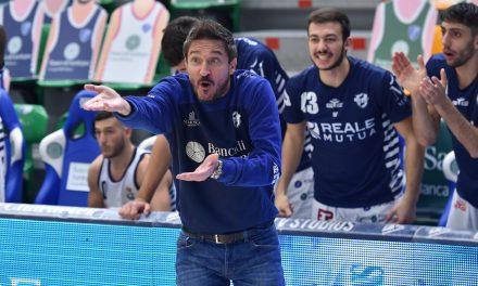"""Sassari-Treviso: """"A Pozzecco manca una vittoria per raggiungere il secondo posto tra gli allenatori più vincenti della Dinamo"""