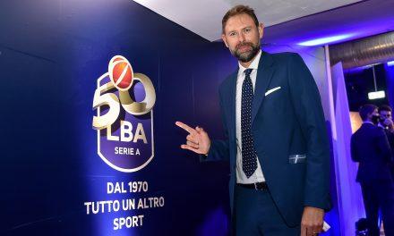 """LBA, Anteprima BM – Galanda: """"Milano rappresenta la concretezza, la Virtus la voglia di tornare al vertice. Belinelli sposta gli equilibri"""""""
