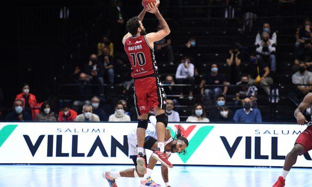Il buongiorno di BM – Gigi Datome: la sintesi della pallacanestro di Messina