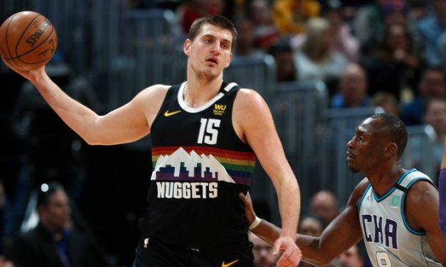 Nikola Jokic, i Magic e il duo Irving-Durant: i protagonisti della prima settimana NBA