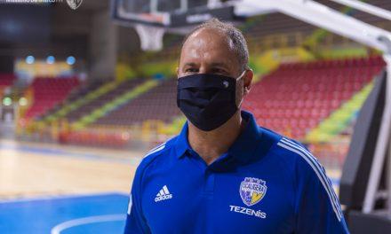 Verona, rinnovata per ora la fiducia a coach Diana