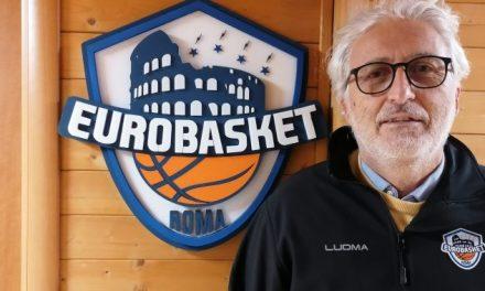Eurobasket, Gianni Bastianelli nuovo Responsabile delle Relazioni Esterne