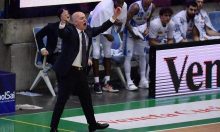 """Treviso, Menetti: """"La chiave delle ultime dieci partite saranno la fame e le motivazioni"""""""