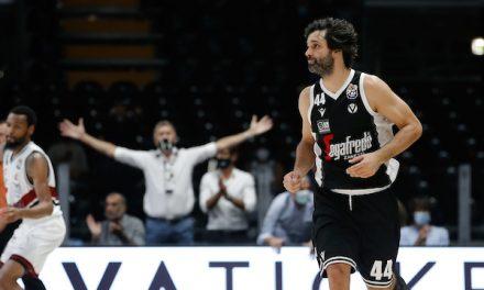 E' Milos Teodosic l'MVP di BM della settimana di A