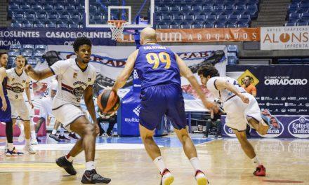 ACB: Barcellona e Baskonia a fatica, il Real supera una combattiva Malaga