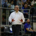 """Napoli, Sacripanti: """"Ripartiamo con energia"""""""