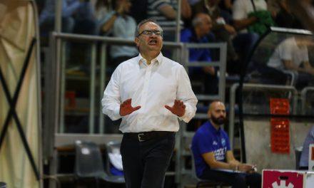 """Napoli, Sacripanti: """"Complimenti alla squadra, vittoria importante"""""""