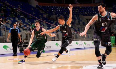L'Unicaja Malaga sconfigge una bella Leonessa Brescia per 79-83