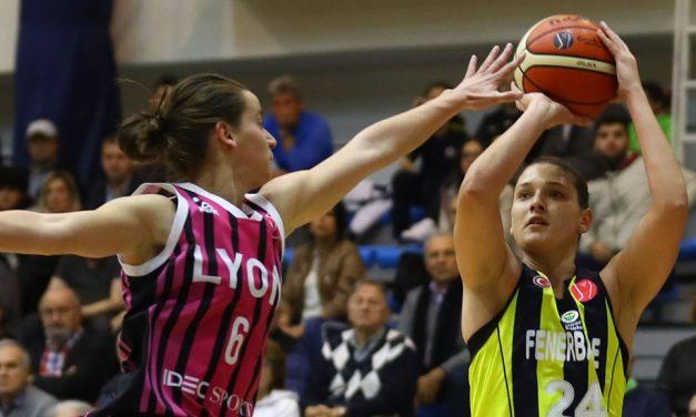 EuroLeague Women: Schio perde a Girona 85-81, male Zandalasini nella sconfitta del suo Fenerbahce