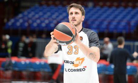 Gli italiani all'estero: l'ira funesta di Polonara si abbatte sul CSKA