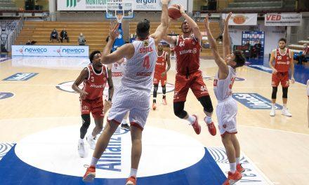 Alviti, sei meraviglie che confezionano il successo triestino. Bulleri cade ancora; Varese è sempre più in zona rossa.