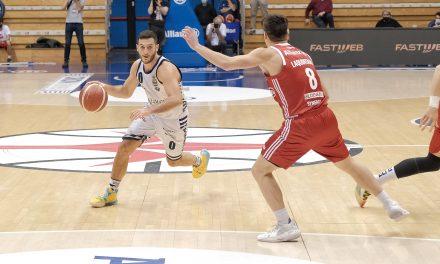 Serie A UnipolSai: Allianz Trieste – Banco di Sardegna Sassari. Marco Spissu da sogno con 28 punti realizzati