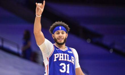 Nets-76ers: Seth Curry scopre di essere positivo e viene allontanato dal Barclays Center. Indagini in corso a New York