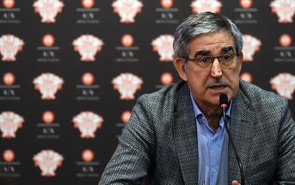 """Euroleague, Bertomeu: """"Non ho alcun conflitto con la FIBA"""""""