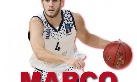 Mantova, firma Marco Ceron