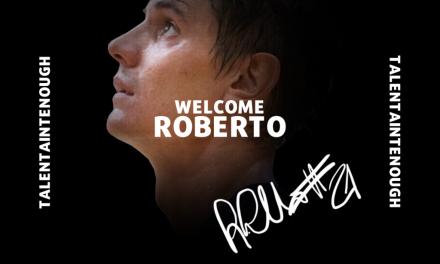 Ufficiale, Roberto Rullo è un nuovo giocatore della Stella Azzurra