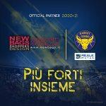 NewBags nuovo official partner della Reale Mutua Torino