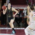 Magnolia Campobasso, prestazione da big a Venezia, ma non basta: la Reyer vince 95-78