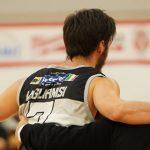 Eurobasket Roma, lesione del gemello mediale del polpaccio destro per Kenneth Viglianisi