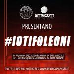 #iotifoleoni, al via il contest di Simecom e Derthona Basket