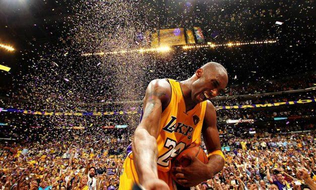 Il buongiorno di BM – Un anno senza Kobe Bryant