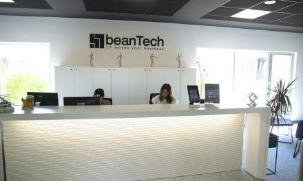 Udine, rinnovata la partnership con beanTech per la stagione 2020-2021