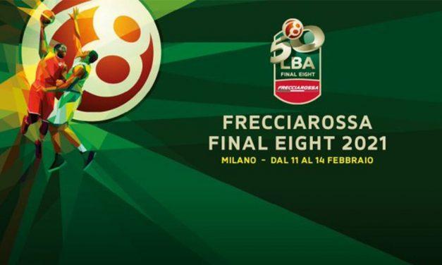 Final Eight, dopo 34 anni la finale sarà di nuovo Milano-Pesaro