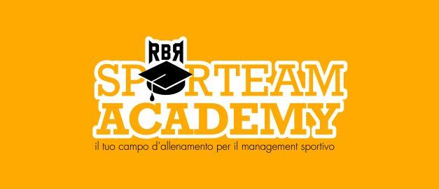 RBR SporTeam Academy – Formazione per il management sportivo che punta all'eccellenza