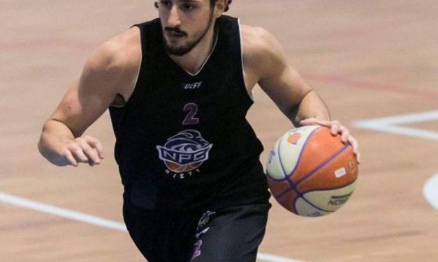 Rinascita Basket Rimini, ufficiale la firma di Carlo Fumagalli