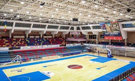Reggio Emilia in Romania ad Oradea per la seconda bolla FIBA