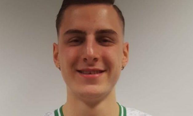 Luciana Mosconi Ancona firma Denis Alibegovic