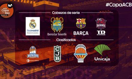 Copa del Rey: Il Real riporta Valencia con i piedi per terra, Tenerife supera Burgos