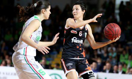 LBF TIME – Sottana guida Schio alla vittoria contro la Virtus, Matilde Villa continua a splendere