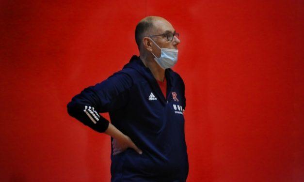 """Reggio Emilia, Caja: """"Sibiu squadra atletica, dovremo pareggiare la loro energia"""""""