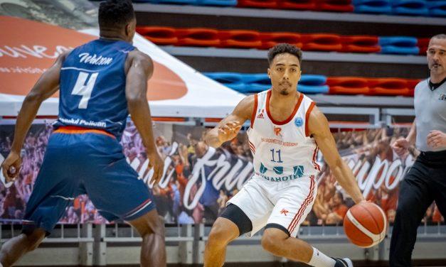 Reggio Emilia cade contro Oradea 71-64 e viene eliminata dalla FIBA Europe Cup