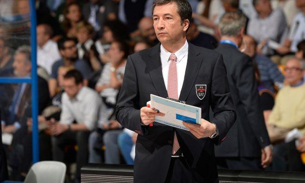 Luca Banchi è il nuovo coach della Lettonia