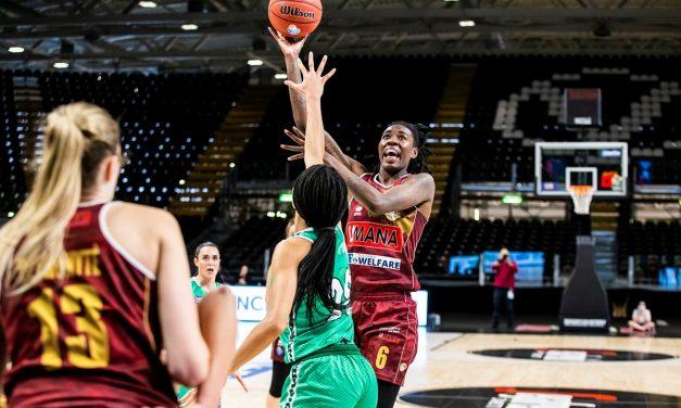 Final Eight Coppa Italia femminile: Venezia grazie ad un grande secondo tempo batte Ragusa 87-73 e vola in finale