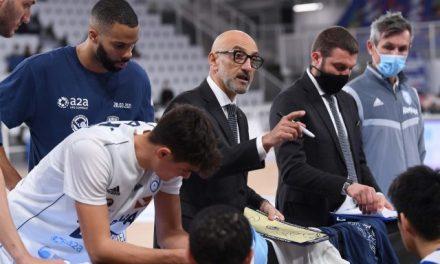 """Brindisi, Vitucci: """"Match molto fisico e duro"""""""