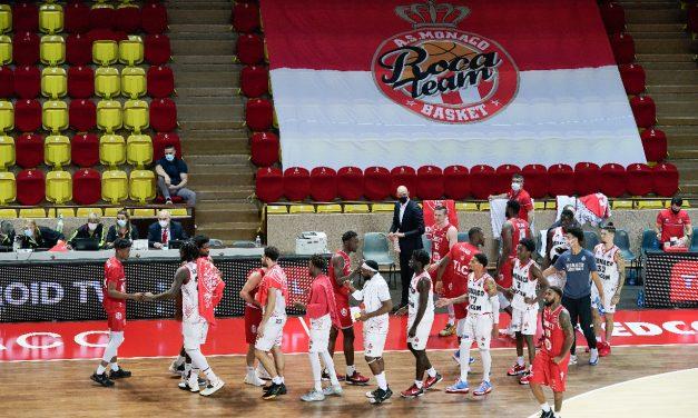 LNB: Monaco smantellato dal Cholet, Roanne vittoriosa